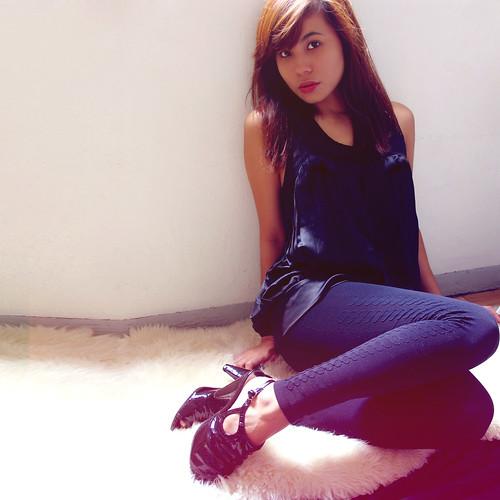 フリー画像| 人物写真| 女性ポートレイト| アジア女性| フィリピン人|       フリー素材|