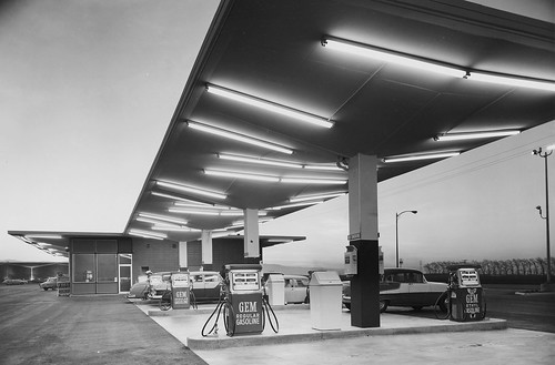 GEM Gas Station San Jose Del Carlo