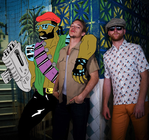 Major Lazer, Diplo & Switch
