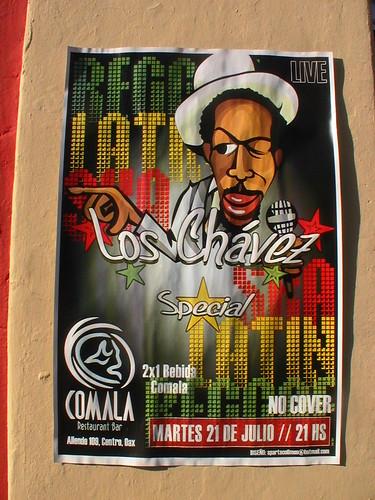 Los Chávez Special
