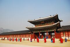 6. Seoul Gyeongbokgung (7) (seetheworldpics) Tags: korea coree gyeongju suwon