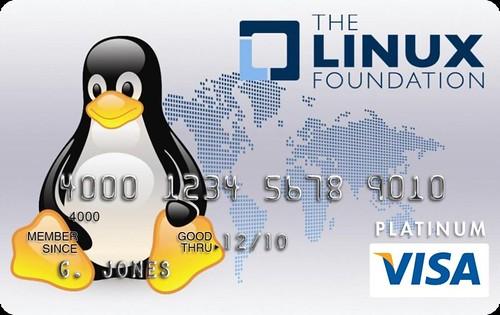 Linuxs VISA