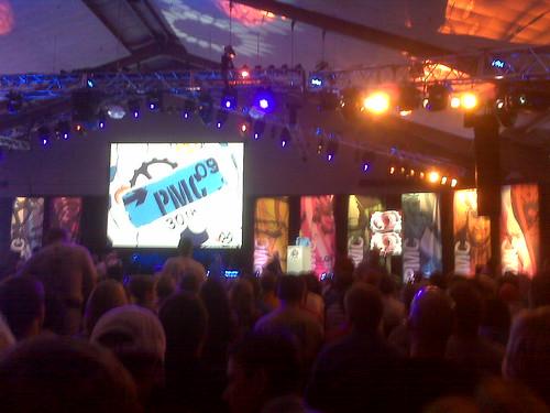 PMC Kickoff