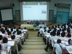 library orientation4