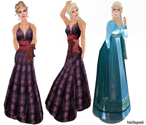 inaras camping dresses