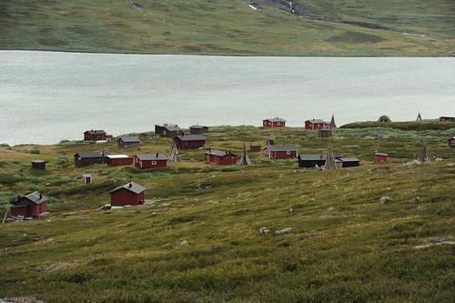 サーメの村