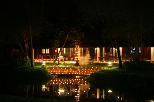 Die besten Hotels in Kumarakom :Kumarakom Lake Resort
