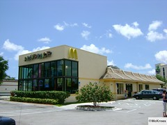 McDonald's Kendall 11500 South West 88th Street (USA)