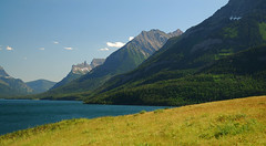 Waterton National Park 2009