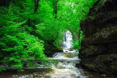 Imagen del parque natural de valderejo, en valpuesta.com