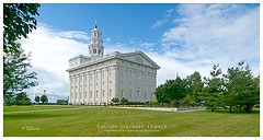 Nauvoo Temple (An Photo) Tags: saltlaketemple salt lake temple utah michaelvaughan michaelvaughn michaelvaughanphotography lds mormontemple ldstemple josephsmith brighamyoung polygamy churchofjesuschristoflatterdaysaints holinesstothelord sacred building church god bobboyd danhixson reparteegallery frameworks framework ldsart brownstonegallery jamestown square edifice moroni jarom bookofmormon missionaries witness generalconference mounttimpanogos stgeorge mantitemple nauvootemple rexburgidaho provoutah