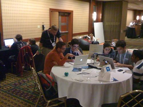 Coding Dojo @ Agile 2009