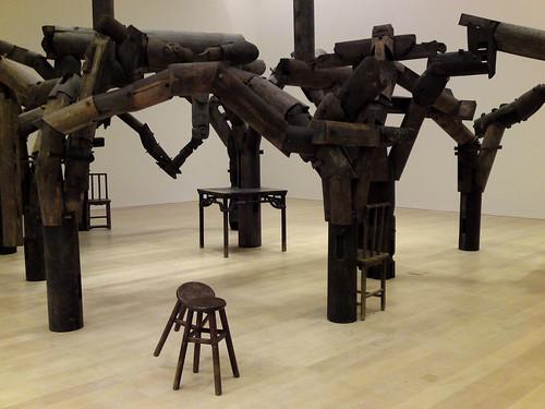 Tokyo - Ai Wei Wei, Mori Art Museum by Åsa Riton