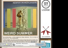 Aquarium Drunkard: Music Blog » AD Presents :: Weird Summer, A Mixtape_1251562753244