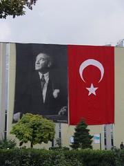 Ataturk!