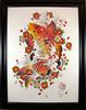 Vincent Moisdon; Koi Fish Artist: Vincent Moisdon