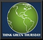 Think Green Thursday