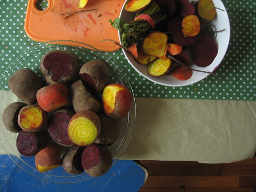 i am going to make beet soup