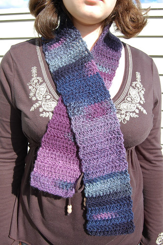 Tosca-scarf