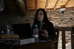 Audiovisual Talks in Anamnesis