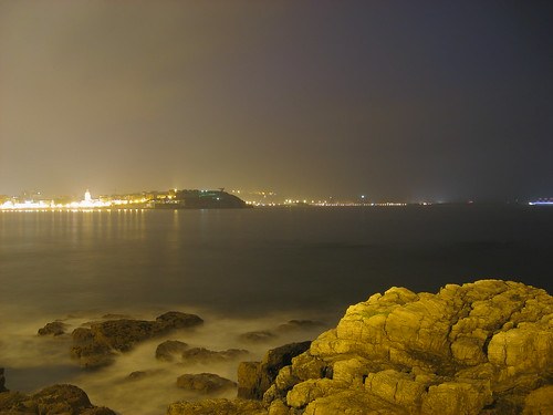 Rocas y luces / Rocks and Lights