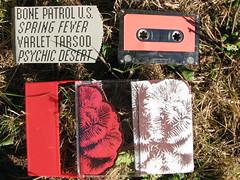 Bone Patrol U.S./Varlet Tarsod - Goaty Tapes