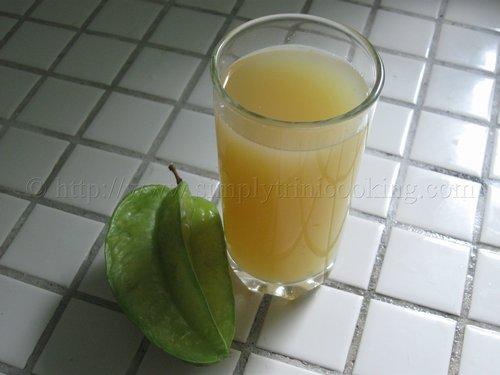 Five Finger Juice