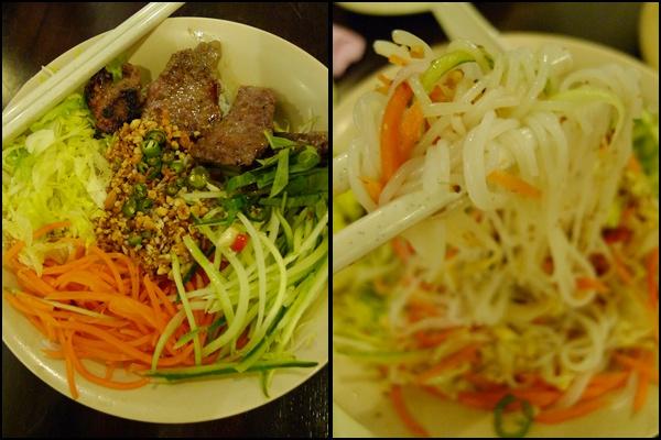 Beef Mong