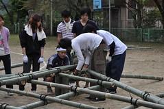DSC_1739 (uruuruurusu) Tags: house bamboo remake