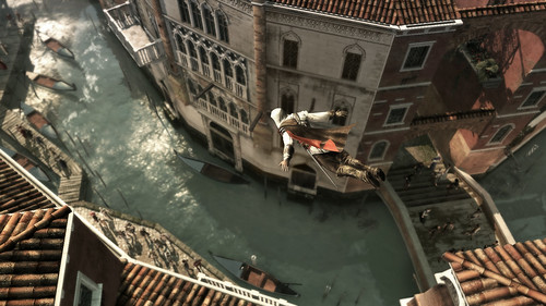 Assassins Creed 2 Screenshot