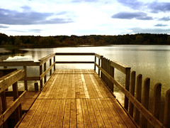 Theodore Wirth Park View (MontyB Photography) Tags: fall docks lakes parks minneapolis