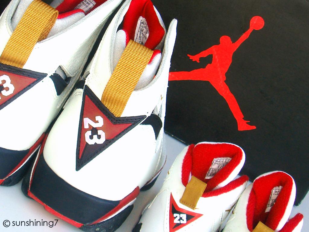 b385f3766fb6 Sunshining7 - Nike Air Jordan Original (and some Retro) - 2010 ...