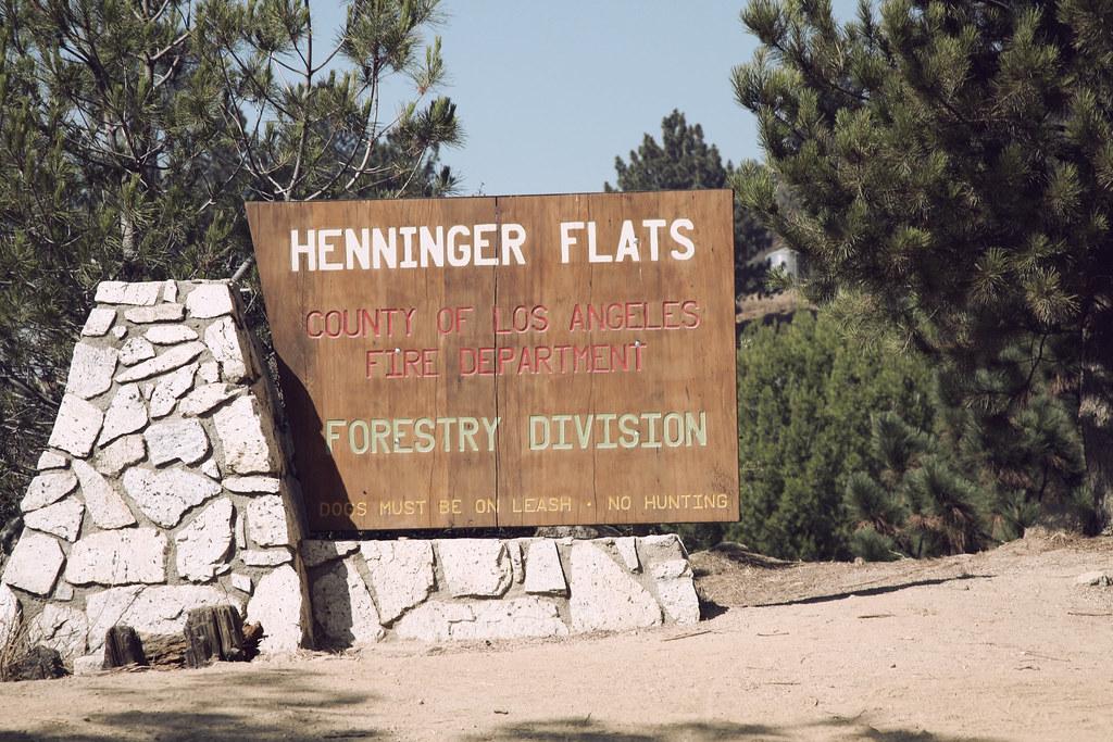 Henninger Flats