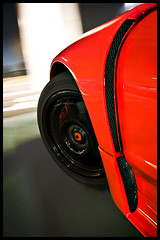 Honda NSX (dimervansanten) Tags: amsterdam honda rig nsx canonef24105mmf4lisusm foodstrip