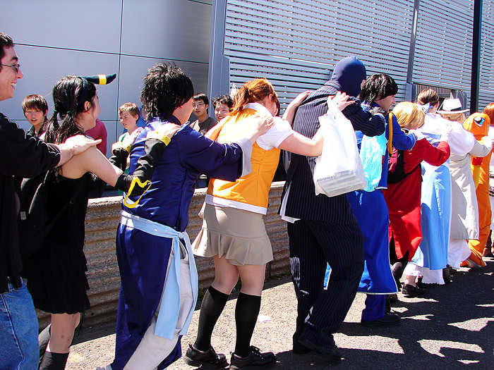 The World's Best Photos of 2009 and gijinka - Flickr Hive Mind