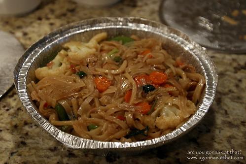 Delicious Thai, Calgary