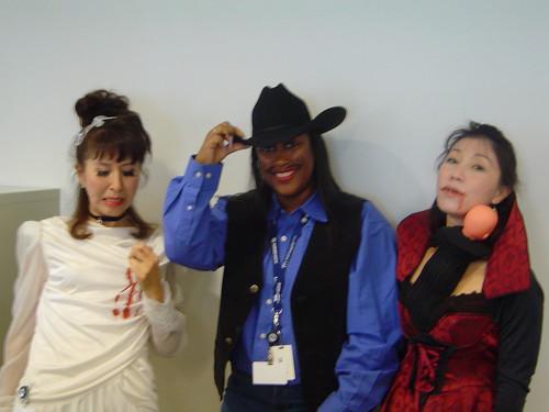 SEGA Halloween 2009