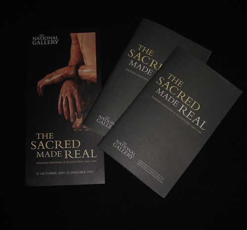 The Sacred made Real