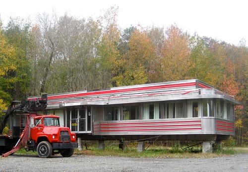 Abandoned Luncheonette 2009 3