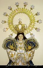 ¡Viva La Virgen Poderosa, Nuestra Señora de lo...