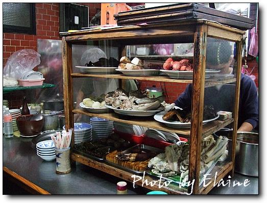 非常乾淨、看起來又好吃的菜櫥