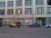 The old Goldblatt's Building on Chicago Avenue (bmayzure) Tags: chicago conversion departmentstore former goldblatts chicagoavenue westtown ukranianvillage goldblattbros
