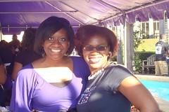 Tracy_and_Yonina (TCU Alumni Association) Tags: homecoming tcu 2008 baa