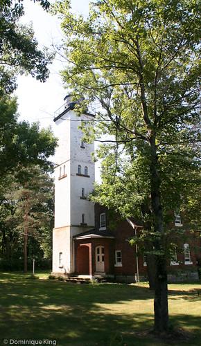 Presque Isle Lighthouse PA 5
