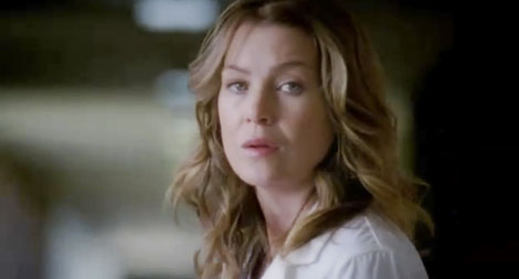 Grey's Anatomy Meredith
