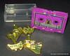 Ratbat Transformers Generation 1 Encore no7 17 Cassette's Big Mission Volume 2 set 007