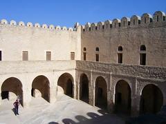 Ribat, Sousse, Tunisia (Tryppyhead) Tags: fort tunisia islam sousse fortress ribat warriormonastery