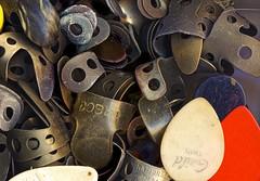 picks (Ronald Fitch) Tags: scanner steel plastic national picks dunlop photopaint flatpicks dobropicks