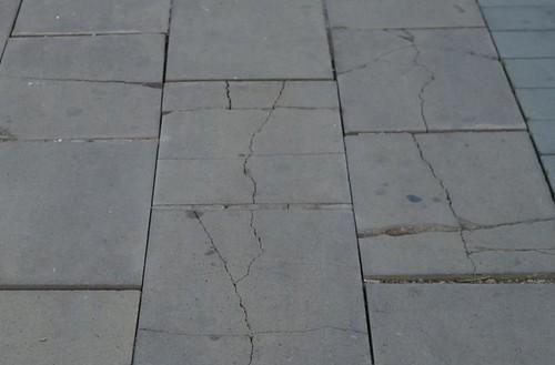 Pavimento DESTROZADO 2