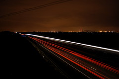 M62 (Chris McLoughlin) Tags: uk england sony yorkshire westyorkshire m62 a300 18mm70mm sonya300 sonyalpha300 alpha300 sonydt1870mm chrismcloughlin
